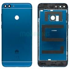 Задняя крышка Huawei P Smart Blue OR