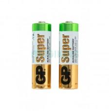 Батарейка AAA (LR-3) GP Super (24A-S2) (2шт техника)