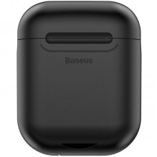 Baseus Wireless Charger Case for AirPods Black (WIAPPOD-01)