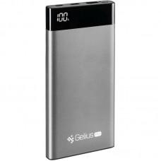 Дополнительная батарея Gelius Pro Edge (V2) GP-PB10-006 10000mAh 2.1A Grey