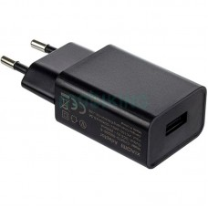 Xiaomi (OR) Home Charger USB 5V 2A Black (CYSK10)