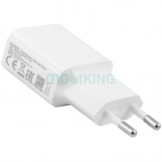 Xiaomi (OR) Home Charger USB 5V 2A White (MDY-09-EW)