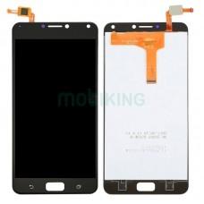 LCD ASUS Zenfone 4 Max + touch Black Original (ZC554KL)