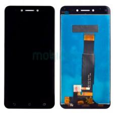 LCD ASUS Zenfone Live + touch Black Original (5.5''-ZB553KL)