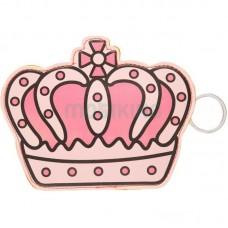 Earphones Case Crown