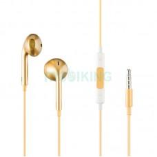 HF Copy iPhone 5 Gold с регулятором громкости