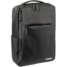 Gelius Backpack Daily Satellite GP-BP001 Black (Рюкзак)
