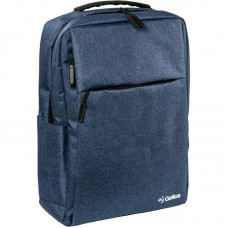 Gelius Backpack Daily Satellite GP-BP001 Blue (Рюкзак)