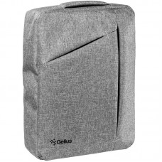 Gelius Backpack Monetary Attract GP-BP002 Grey (Рюкзак)