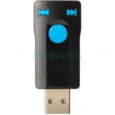 Bluetooth Adapter BT-390 Black