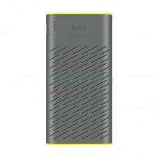Дополнительная батарея Hoco B31A (30000mAh) Grey