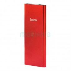 Дополнительная батарея Hoco B16 (10000mAh) Red
