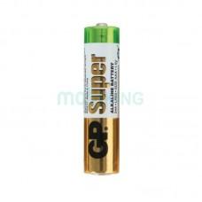Батарейка AAA (LR-3) GP Ultra (24AU-U5) (5шт на блистере)
