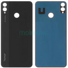 Задняя крышка Huawei Honor 8x Black OR