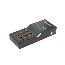 USB Adapter Sunshine SS-306 (12USB)