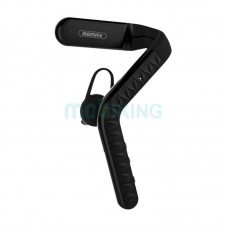 Bluetooth Headset Remax (OR) RB-T16 Black