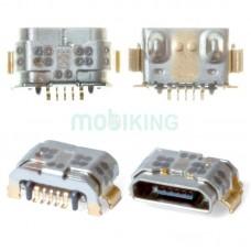 Connector Huawei P9/P9 Lite/P9 Plus/Honor 8 (2шт)