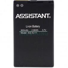 АКБ Original Quality Assistant AS-4211 (70%-100%)