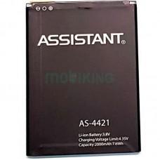 АКБ Original Quality Assistant AS-4421 (70%-100%)
