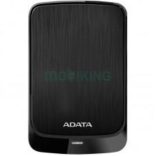 "Внешний жесткий диск 2TB ADATA Slim HV320 Black (AHV320-2TU3-CBK/2TB/2.5""/USB 3.1)"