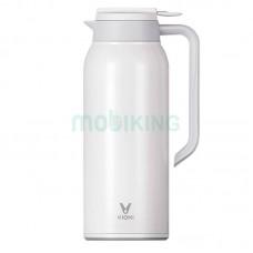 Xiaomi Viomi Stainless Vacuum Cup 1.5л White (XV-1053W) (Термос)