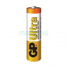 Батарейка AA (LR-6) GP Ultra (15AU-U5) (5шт на блистере)