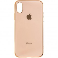 Anyland Deep Farfor Case for iPhone 11 Pro Max Pink