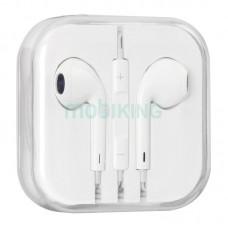 HF AAA iPhone 5 White с регулятором громкости