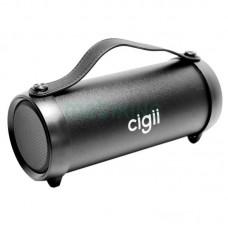 Bluetooth Колонка Cigii S33D Black
