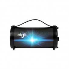 Bluetooth Колонка Cigii S11A Black