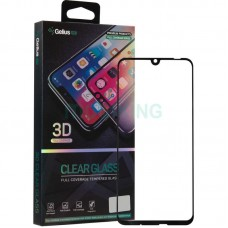 Защитное стекло Gelius Pro 3D for Huawei P Smart (2019) Black