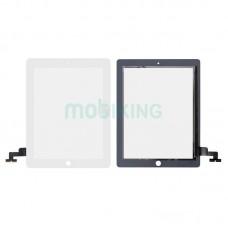 Touchscreen + Len iPad 2 ORIGINAL White