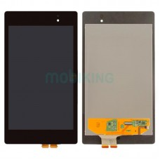 LCD ASUS Google Nexus 7 (2013) + touch + lens (K008)