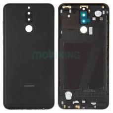 Задняя крышка Huawei Mate 10 Lite Black OR