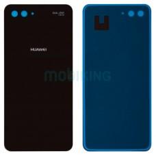 Задняя крышка Huawei Nova 2 Black OR