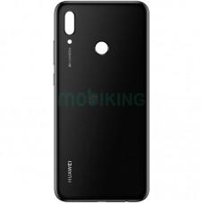 Задняя крышка Huawei P Smart 2019 Black OR