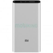 Xiaomi Power Bank 3 (PLM12ZM)(VXN4251CN) (USB+Type-C) 10000mAh Silver