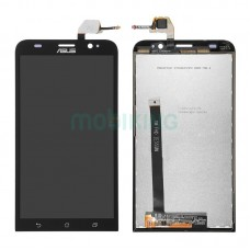 "LCD ASUS Zenfone 2 (5.5"") + touch Black Original (ZE551ML)"