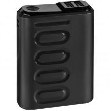 Дополнительная батарея Gelius Pro Soft 2 GP-PB10-011 10000mAh Black