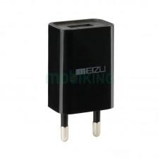СЗУ USB Original Quality Meizu + cable Type-C 2A Black