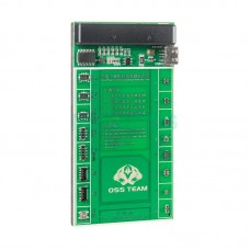Активатор аккумуляторов OSS TEAM W209A (iPhone 4/5/6/7/Samsung/HuaweiXiaomi/Meizu)