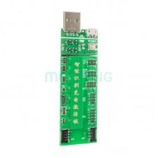 Активатор аккумуляторов OSS TEAM W222 (iPhone 4/5/6/7/Samsung/HuaweiXiaomi/Meizu)