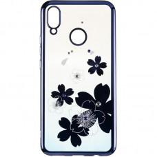Beckberg Breathe seria (New) for Huawei P Smart Plus/Nova 3i Flowers