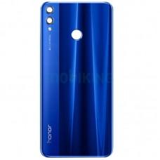 Задняя крышка Huawei Honor 8x Blue OR