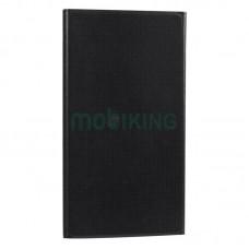 """Goospery Folio Tab Cover Lenovo Tab 7 Essential TB-7304F 7.0"""" Black"""