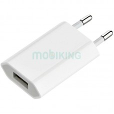 100% Original Charger for iPhone 5 (MD813ZM/A) (тех.пак)