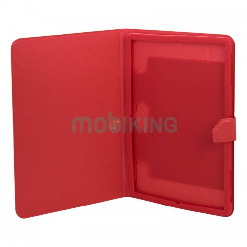 "WRX Universal Soft Elegant Case 10"" Red"