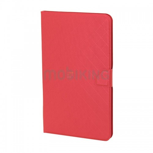 "WRX Universal Soft Elegant Case 8"" Red"