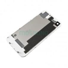 Задняя крышка iPhone 4S White HC