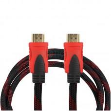 Кабель HDMI v1.4 с феритовым фильтром 10m